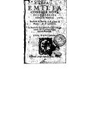 La Emilia , comedia nova di Luigi Groto, cieco di Hadria, recitata in Hadria, il dì primo di marzo 1579...
