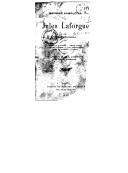 Oeuvres complètes de Jules Laforgue...