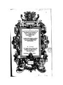 L'architecture et art de bien bastir, du seigneur Léon Baptiste Albert,... divisée en dix livres / traduicts du latin en françois par deffunct Jean Martin...