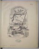 Piccolino : opéra-comique en 3 actes / musique de E. Guiraud ; [texte] de Victorien Sardou et Charles Nuitter