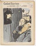 Le Canard sauvage / [dir. Edmond Chatenay]