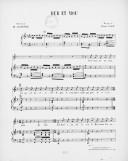 Dur et mou ! Paroles de H. Garric, musique de Paul Gay