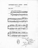 Sonneries de la Rose+Croix / Érik Satie