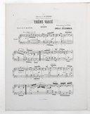 6 transcriptions classiques pour le piano ; 2. Thème varié de Haydn [en si b majeur] extrait du 5e quatuor / transcription pour piano par Emile Decombes