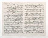 La fée des bruyères : rédowa / par Ch. Denis ; arrangée pour le piano par Ch. Delacour