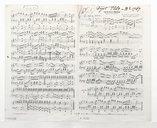 Terpsichore : grande valse / par Ch. Denis ; transcrite pour le piano par Ch. Delacour