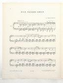 Trois pièces pour piano. 1, D'un tendre coeur : [andante cantabile] : piano / A. Delacroix