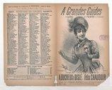 A grandes guides : chansonnette / paroles de A. Ducreux et Disle ; musique de Félix Chaudoir ; créée par Polaire à l'Eldorado