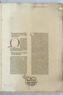 Incipit lectura domini Chyni de pistorio doctoris legu[m] super Codice / Cynus de Pistorio