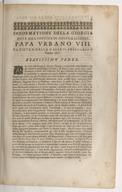 Relations de divers voyages curieux données au public par M. Melchisédec Thévenot. T. 1, Informatione della Giorgia, data alla Santità di nostro signore Papa Urbano VIII . Da Pietro della Valle,... l'anno 1627...