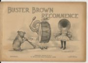 Buster Brown recommence / R. F. Outcault