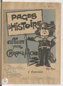 Pages d'histoire (2e éd.) / par Caran d'Ache