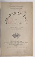 Les voyages extraordinaires. Kéraban-le-têtu. Partie 1 / par Jules Verne ; illustrations de L. Benett