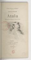 Atala... / Chateaubriand ; [ fig. par Gambard, Marold et Rosside Marold et Picard]