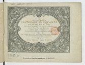 Second livre, contenant cinquante pseaumes de David, mis en musique a III parties par Claud. Le Jeune,...