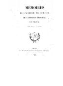 Entomologie analytique : lu par extraits à l'Académie des sciences dans les séances des 28 mars et 11 avril 1859 ([Reprod.]) / par M. C. Duméril