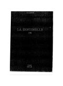 La sentinelle : 1792 ([Reprod. en fac-sim.]) / J.-B. Louvet