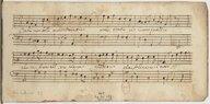 [Recueil de cantates et d'arias / Atto Melani et anonymes]
