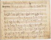 [Recueil de cantates italiennes / Leonardo Leo, Nicola Porpora, Benedetto Marcello, Georg Friedrich Händel, Antonio Lotti, Francesco Mancini]