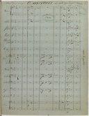 """""""Ouverture. (en mi ♭) par Léopold Aimon"""""""