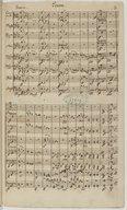 """""""Lenore. in Musik gesetzt und Seinem Freunde Herrn Peter Bernard gewidmet, von Johann André"""""""