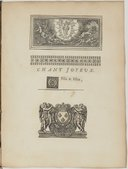 O fillii et filliae chant joyeux // Pour Paque (manuscrit autographe)