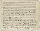 Messa a 5. con Ripieni, e strumenti di Nicola Fago