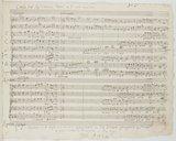 Credo del Sigr. Nicola Fago a 5. con violini