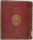 Bible. A.T. Prophètes. Hagiographes (hébreu). Tolède (Espagne) נביאים וכתובים
