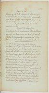[Lettres sur le Salon de 1739] / Jean-Florent-Joseph de Neufville de Brunaudois-Montador ; Jean Mariette