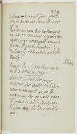 Seance du 12. vendemiaire an 6. 3. octobre 1797. Procés verbal des trois sections des arts de l'institut national pour le jugement des grands prix de peinture et de sculpture de l'an cinq de la republique. / signé pajou,...