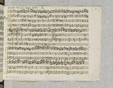 Concerto n°24 pour violon et orchestre (manuscrit autographe) / del Sigr Giuseppe Tartini
