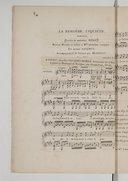 La Bergère inquiète. Romance. (Paroles de Frédéric Bérat). Mise en musique... par Henry Jacqmin. [A 1 v.] Accompagnement de guitare par Blondat...