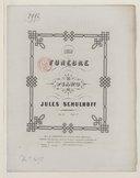 Largo funèbre pour piano. op. 57