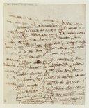 [Lettre autographe signée d'André-Modeste Grétry à Rouget de l'Isle, Paris, 4 novembre 1792] (manuscrit autographe)