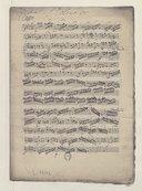 Quatuor en Si b majeur / Anton Reicha
