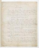 Contrat de Julie Dorus-Gras avec Louis Jullien, 26 octobre 1847 (manuscrit autographe)