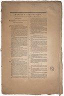 Manège et équitation / par Diderot et d'Alembert ; planches de Goussier, Harguiniez et Soufflot