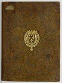 De profundis clamavi ad te Domine // Pseaume 129e (manuscrit autographe)
