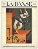 La danse, nov. 1920 : ce numéro est entièrement consacré aux Ballets Suédois : [programme des Ballets Suédois, Théâtre des Champs-Élysées, Ibéria, Nuit de Saint-Jean, Jeux, Les vierges folles, Derviches, El Greco, Maison...