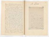 [Lettre autographe signée de Maurice Léna à Jules Massenet, 2 juillet 1904] (manuscrit autographe)