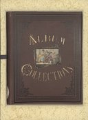 Papiers de Pauline Viardot.XIXe-XXe s. VI Album intitulé « Collections ».