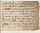 [La guirlande . Acte de ballet mis en musique par Mr Rameau et exécuté pour la premiere fois par l'Academie royale de musique au mois de septembre 1751]