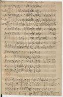 [Mélanges autographes : volume 5] (manuscrit autographe) / Marc-Antoine Charpentier]