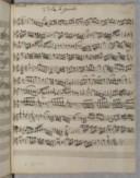 Trio / Violino o Flauto Traverso // e Basso // Kellerj