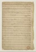 [Attalus et Eumenes] (manuscrit autographe) / Michael Haydn]