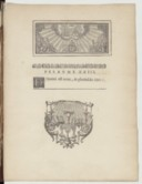 Domini est terra et plenitudo ejus // Pseaume 23 (manuscrit autographe)