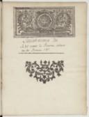 Salvum me fac Deus Pseaume 68 // verset 35 (manuscrit autographe)