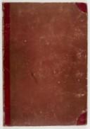 [Le Devin de village, intermède] (manuscrit autographe) / par Jean-Jacques Rousseau]