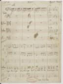 Agricol Viala (manuscrit autographe)